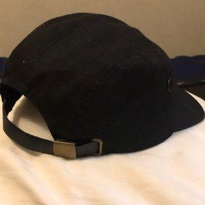 Rothco Black campcap